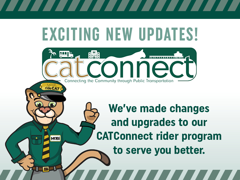 CATConnect has exciting new updates!
